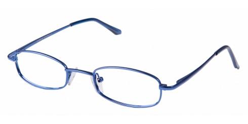 Blue Female Glasses from Glasses Online