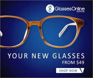GlassesOnline - Prescription Glasses from $49
