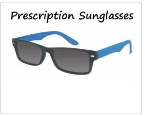 prescription sunglasses