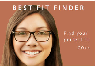 prescription glasses finder
